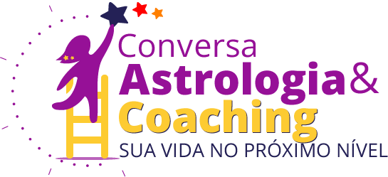 Conversa & Astrologia Com Coaching